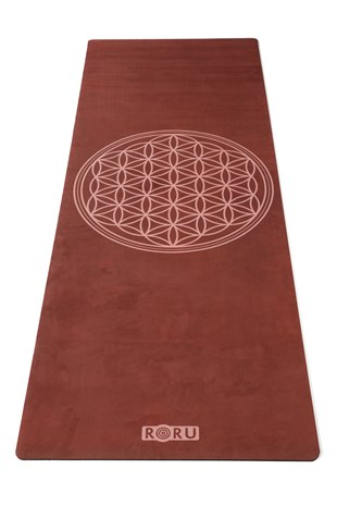 Tree Of Life – Moon Series Travel Mat